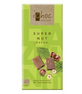 Ichoc Super Nut Vegan