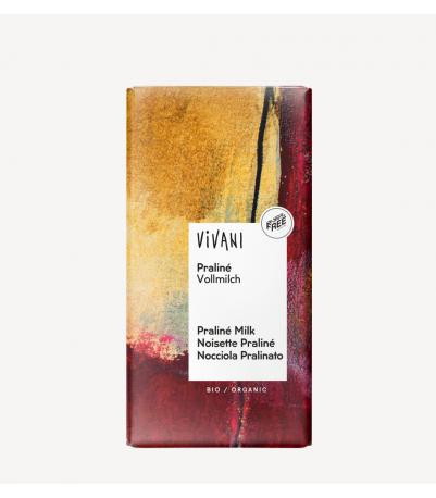 Vivani praline  chokolade Ø