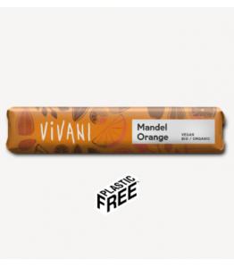 Vivani RM Mandel Orange Ø 35 g