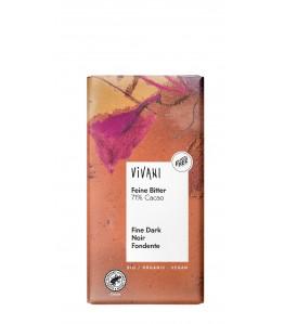 Vivani  chokolade 71% kakao øko