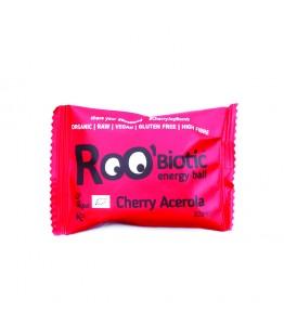 RooBiotic energibombe Kirsebær & Acerola