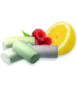 Øko frugt Marshmallows 100 gr