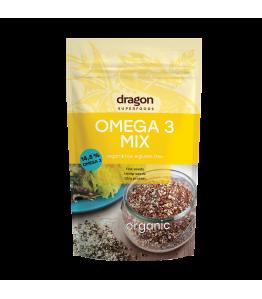Omega 3 Mix Øko