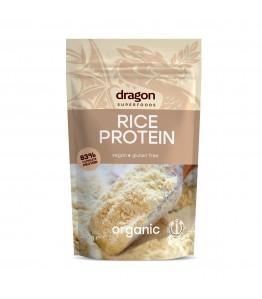 Ris protein 83% protein ØKOLOGISK
