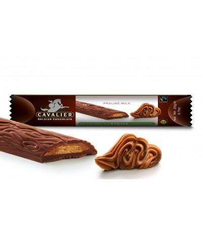Hasselnødde creme snack 20 g