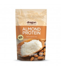 Mandel Proteinpulver Øko