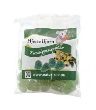 Bløde eucalyptuspoter 90 gr