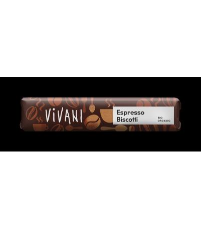 Vivani øko ekspresso biscotti 40 gr