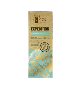 Ichok Expedition Caribbean Gold Øko