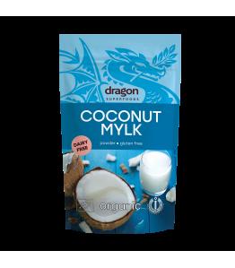 Økologisk kokosmælkpulver