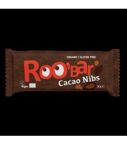 Roobar øko  kakao nips og mandler