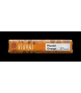 Vivani Øko bitter Orange  Chokolade