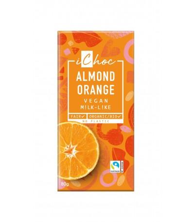 Vivani RM Mandel Orange 35 g