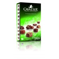 Chokoladeplade Praline