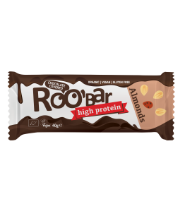Roobar Protein Choko Øko Mandel